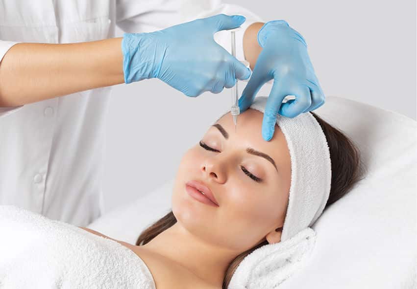 Botox Injectable Treatment