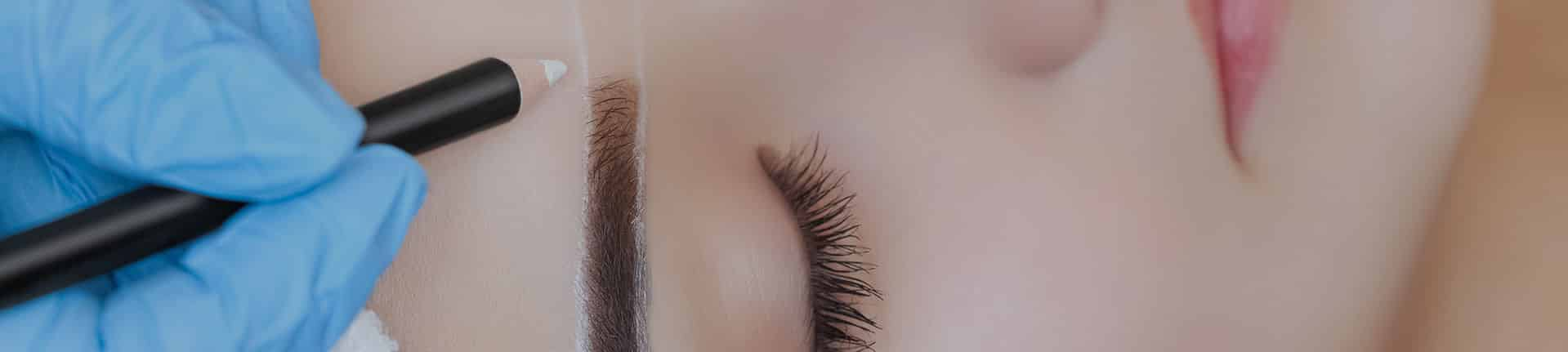 Permanent Make Up Peachtree City