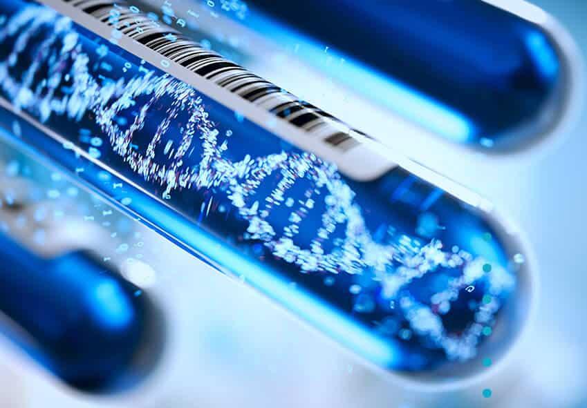 Genetic testing benefits